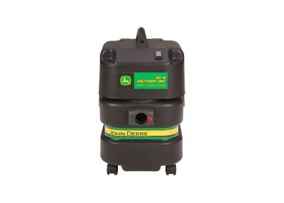20172017 John DeereJohn Deere Wet- Dry Vacuum AC-9 Vacuums New YorkNew York, NY
