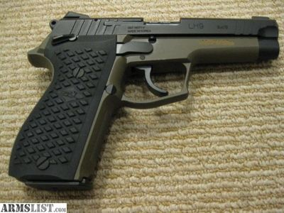 For Sale: Lionheart Industries LH9N 9mm Pistol