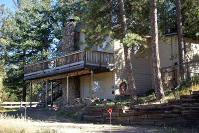 The Fir House - Vacation Rental (Evergreen, Colorado)