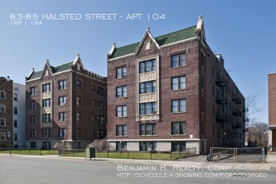 SPACIOUS APT 1/2 BLK FROM BRICK CHURCH STATION 20 MINS FROM NYC!