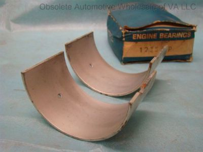 Buy International IHC Tractor 248 264 276 281 350 Farmall IUD6 4cyl Rod Bearing STD motorcycle in Vinton, Virginia, United States, for US $75.00