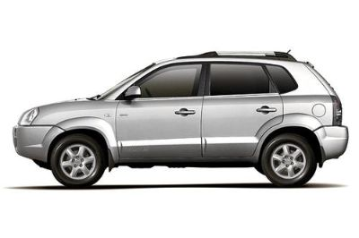 Sell SES Trims TI-WS-112 05-11 fits Hyundai Tucson Window Sills SUV Chrome Trim motorcycle in Bowie, Maryland, US, for US $110.00
