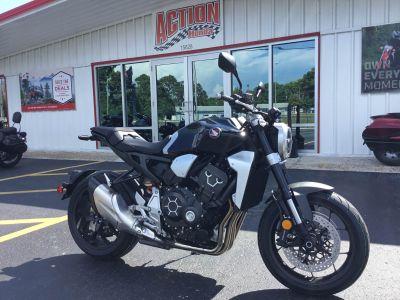 2018 Honda CB1000R Sport Motorcycles Hudson, FL