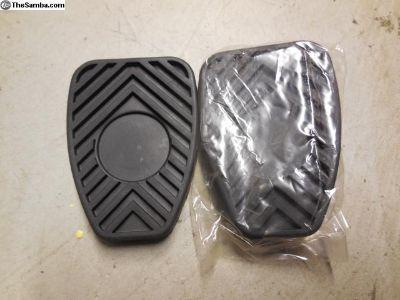 Porsche 356 / 911 / 912 / 914 Brake / Clutch Pedal