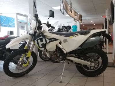 2018 Husqvarna FE 350/350 S Competition/Off Road Motorcycles Cape Girardeau, MO