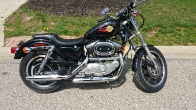1994 Harley-Davidson SPORTSTER 1200 ANNIVERSARY EDITION