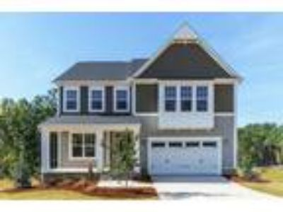 New Construction at 629 Legacy Falls Drive South, by M/I Homes