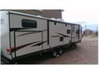 2014 Keystone RV Outback-Terrain Travel Trailer in Riverview, FL