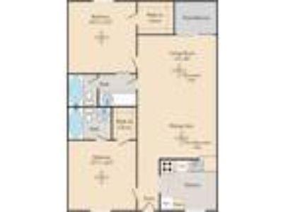 Arcadia Villa Apartments - Two BR / Two BA B1