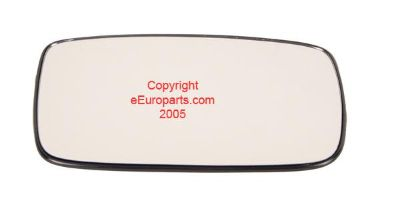 Sell NEW Proparts Sweden Mirror Glass - Passenger Side 82435938 Volvo OE 1325938 motorcycle in Windsor, Connecticut, US, for US $22.57