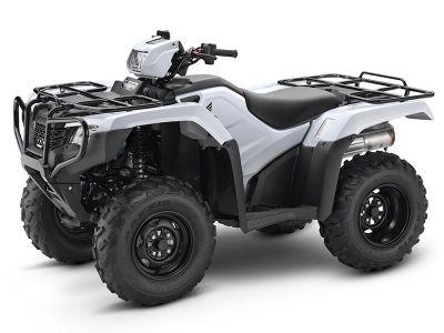 2017 Honda FourTrax Foreman 4x4 ES EPS Utility ATVs Monroe, MI