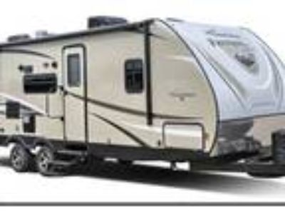 2017 Forest River Coachmen-Freedom-Express Travel Trailer in Antelope, CA