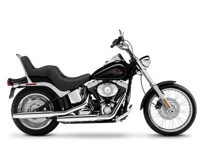 2007 Harley-Davidson Softail Custom Cruiser Motorcycles Richmond, IN