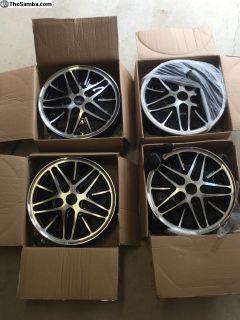 Empi cosmo 15 wheels