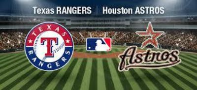 $80, 830 Astros vs Rangers DUGOUT BOX LEVEL Tickets