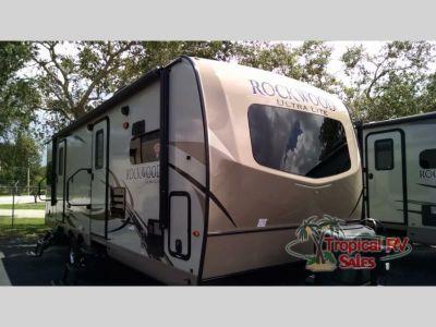 2019 Forest River Rv Rockwood Ultra Lite 2608SB