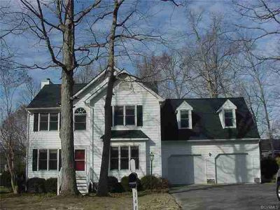 1400 Pritchard Terrace North Chesterfield, This beautiful 4