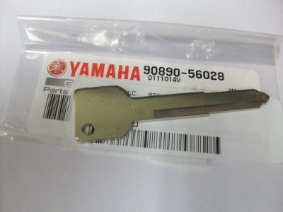 Sell OEM YAMAHA KEY BLANK WR250R WR250X WR 250R 250X 2008 2009 2010-2016 SUPERMOTO motorcycle in Ellington, Connecticut, United States, for US $11.00