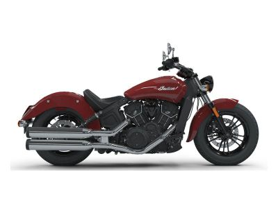 2018 Indian Scout Sixty ABS Cruiser Motorcycles Lincoln, NE