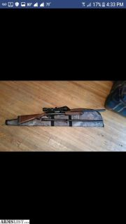 For Sale/Trade: 870 Wingmaster with slug barrel