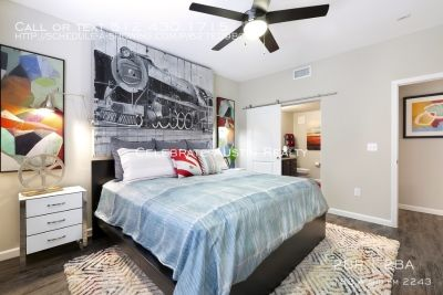 Special! Private backyards and wooded views available ~ Standard at Leander Station