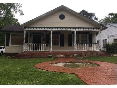 2 Bed 1 Bath Preforeclosure Property in Jackson, MS 39206 - Northview Dr