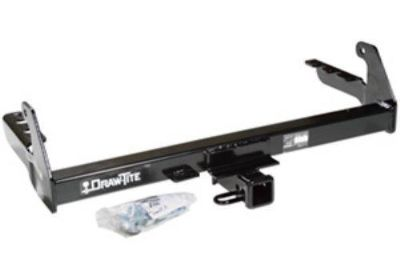 Find Draw-Tite Trailer Hitch Receiver - Class III/IV = #75073 motorcycle in Quakertown, Pennsylvania, US, for US $149.99