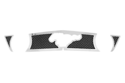 Buy Paramount 43-0167 - Ford Mustang Restyling Perimeter Chrome Wire Mesh Grille motorcycle in Ontario, California, US, for US $108.00