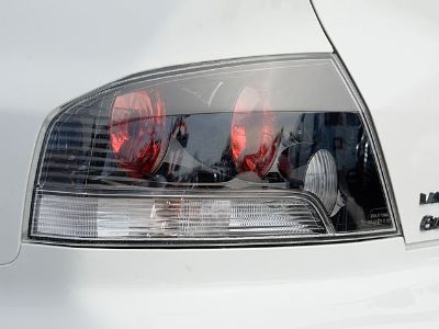 driver's Tail light
