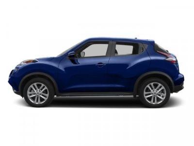 2015 Nissan JUKE S (Cosmic Blue)