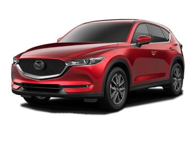 2018 Mazda CX-5 Grand Touring (Soul Red Crystal)