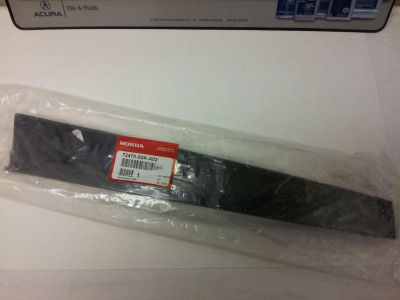 Purchase ACURA OEM FACTORY DRIVERS FRONT SIDE DOOR TRIM 1999-2003 TL motorcycle in Tempe, Arizona, US, for US $79.00