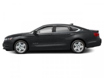 2019 Chevrolet Impala LT (Nightfall Gray Metallic)