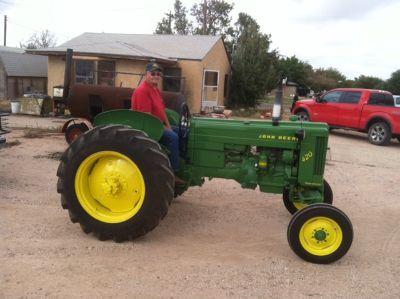 John Deere 420 Farm And Garden Equipment For Sale