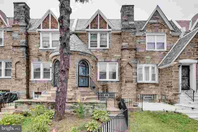 6216 Old York Rd PHILADELPHIA Three BR, Nice Home located on a