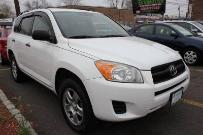 2009 Toyota RAV4 For Sale