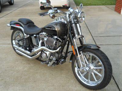 2008 Harley-Davidson SPRINGER CVO