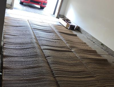 Patio/camping flooring New! Huge size!!