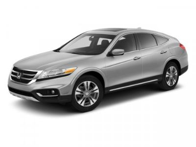 2013 Honda Accord Crosstour EX-L w/Navi (Burgundy)