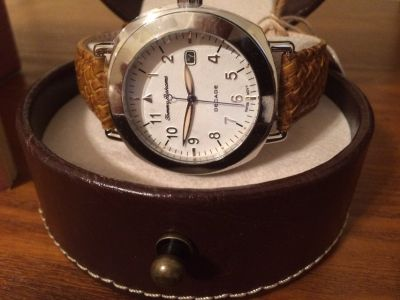 Tommy Bahama Island Series Watch