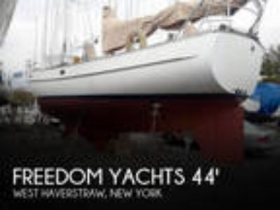 Freedom - 44 Centerboard Cat Ketch