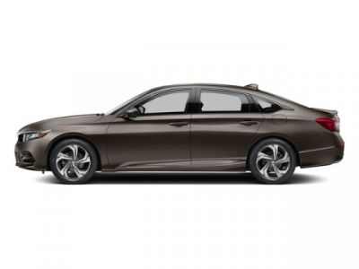 2018 Honda ACCORD SEDAN EX 1.5T (Kona Coffee Metallic)