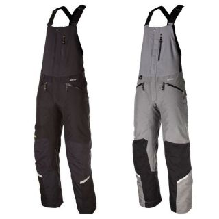 Find Klim Keweenaw Mens Winter Pants Sled Cold Weather Outerwear Snowmobile Snow Bibs motorcycle in Manitowoc, Wisconsin, United States, for US $439.99