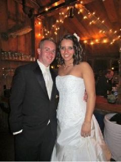 $300 Maggie Sottero Wedding Dress