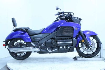 2014 Honda Gold Wing Valkyrie Cruiser Motorcycles Adams, MA