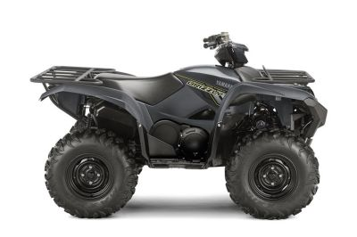 2018 Yamaha Grizzly EPS Utility ATVs Burleson, TX