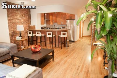 Two Bedroom In Harlem West