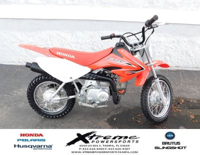2011 Honda CRF 70F Pocket Bike Motorcycles Tampa, FL