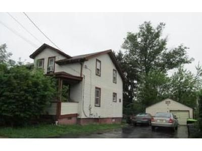 4 Bed 2 Bath Foreclosure Property in Trenton, NJ 08638 - Weber Ave