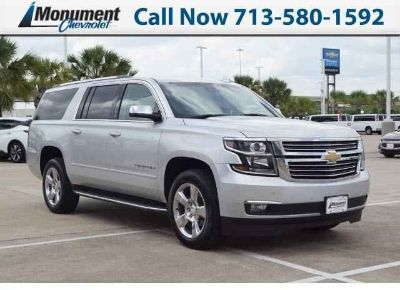 Used 2018 Chevrolet Suburban 2WD 4dr 1500